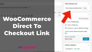 Improve Conversions With WooCommerce Direct To Checkout