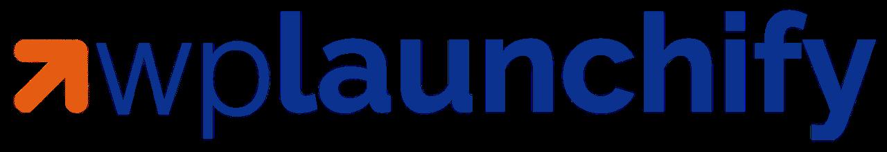 WPLaunchify Primary Logo