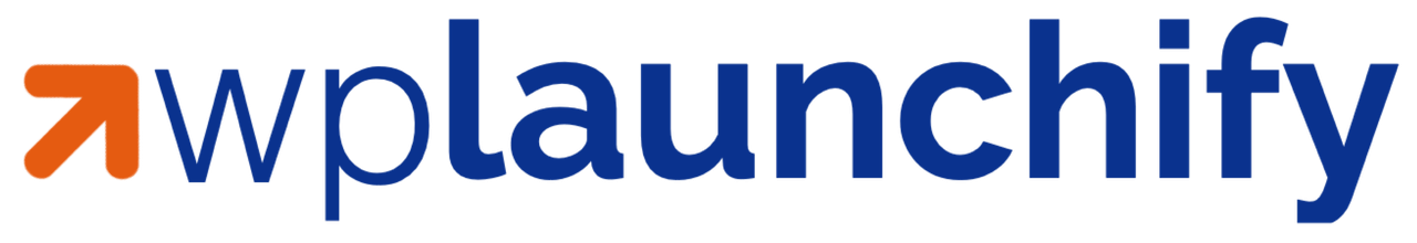 WPLaunchify Primary Logo