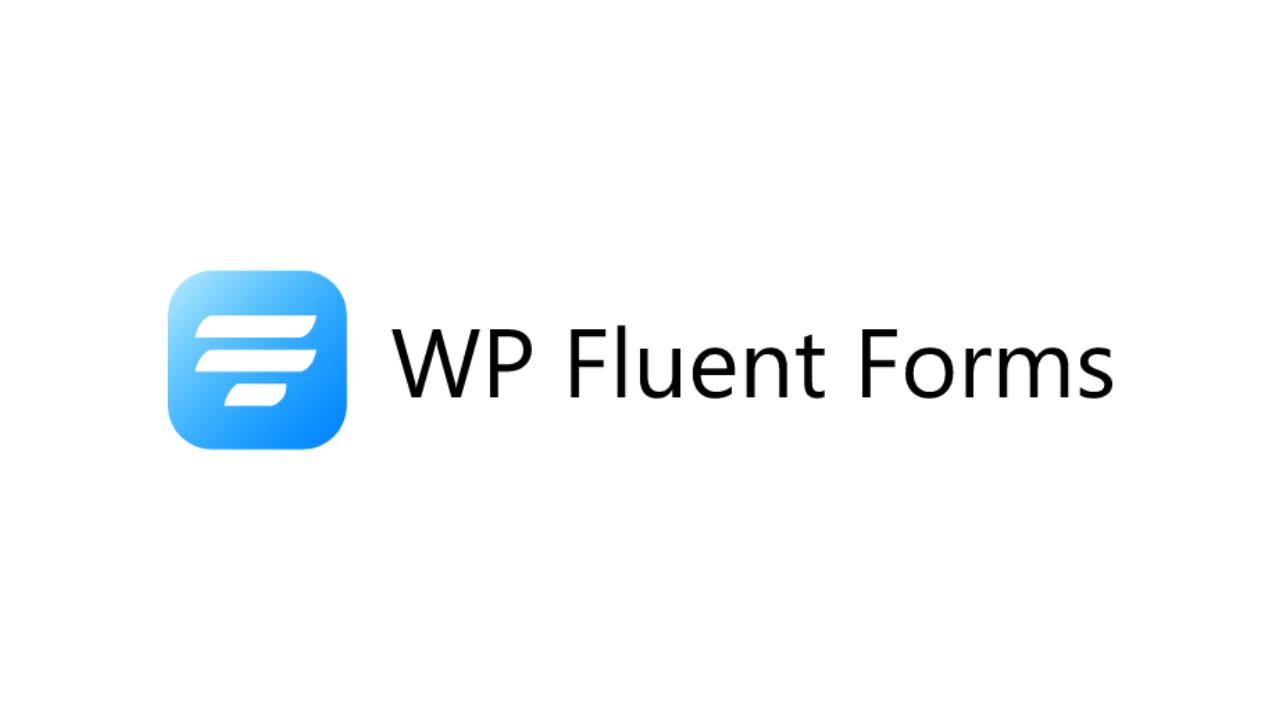 Software Fluent Forms