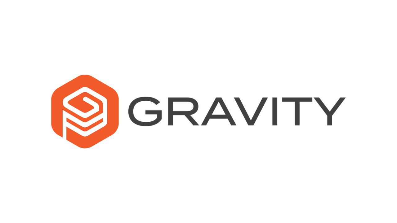 Software Gravity Forms