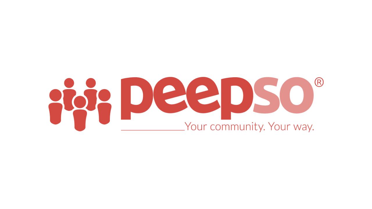 Software Peepso
