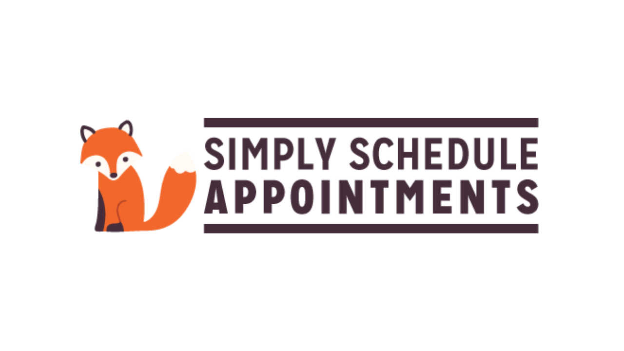 Software Simply Schedule Appointments