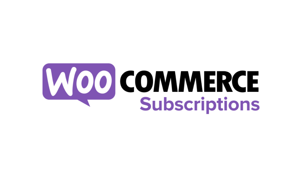 Software Subscriptions For WooCommerce