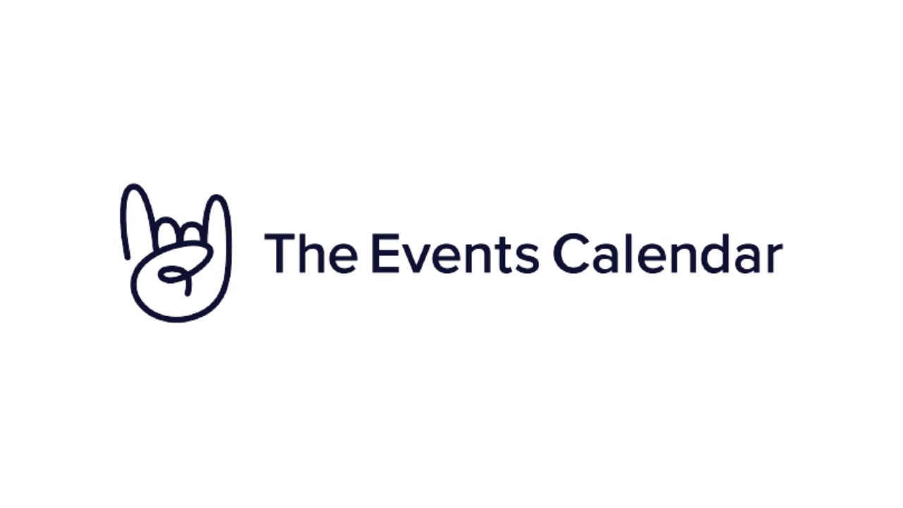 Software The Events Calendar