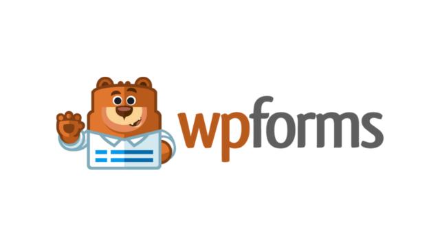 Software WPForms