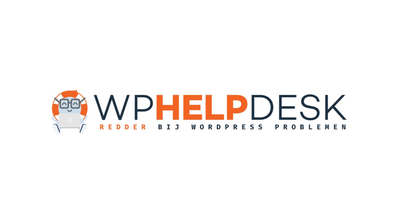 Software WP Help Desk