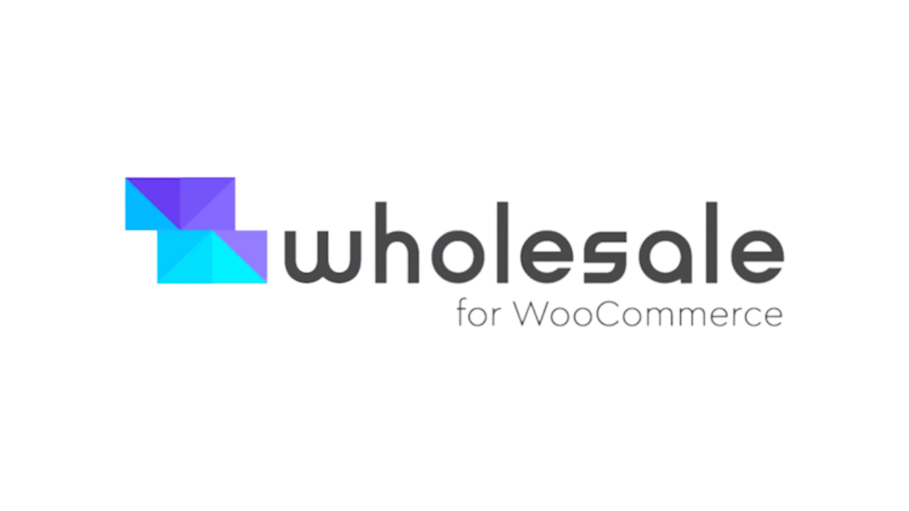 Software Wholesale For WooCommerce