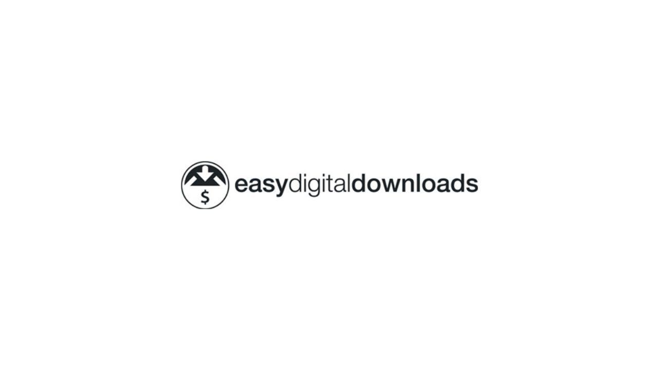Software Easy Digital Downloads