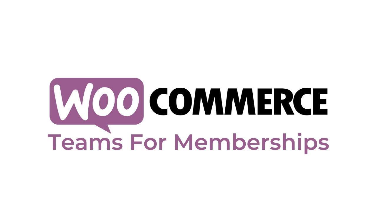Software Teams For Memberships