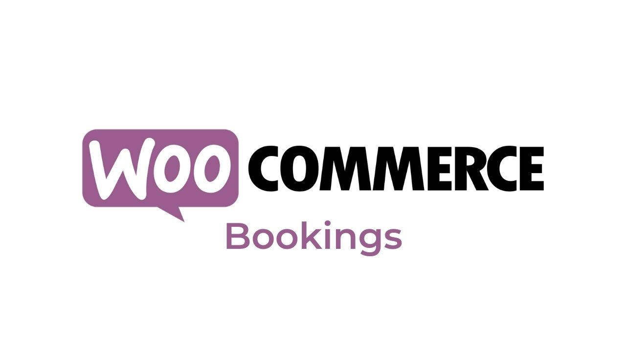 Software WooCommerce Bookings