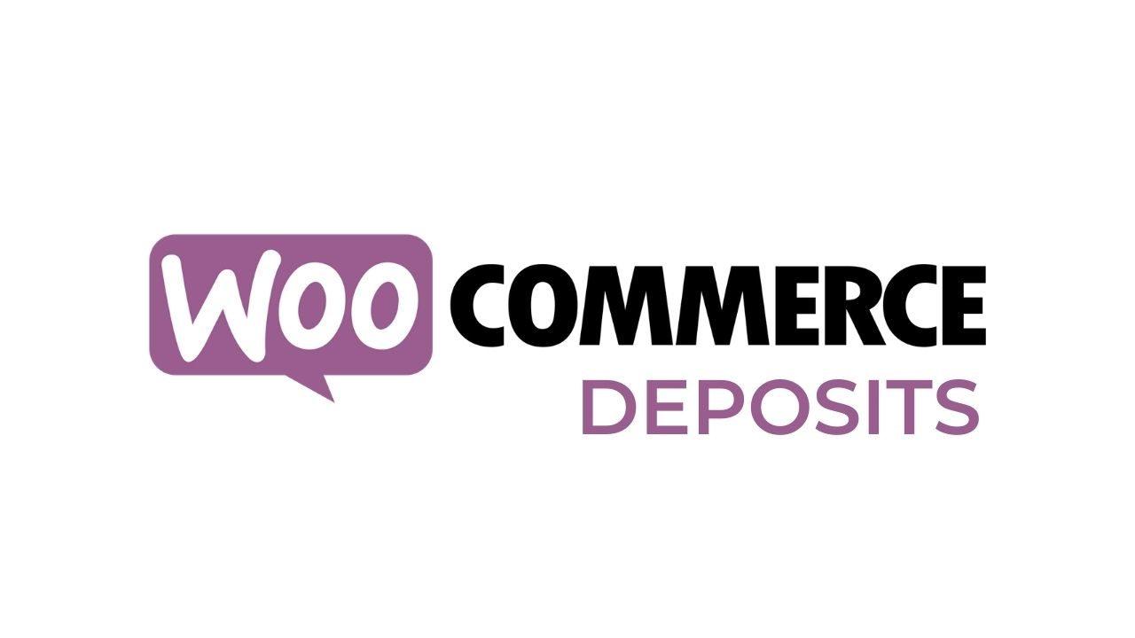 Software WooCommerce Deposits