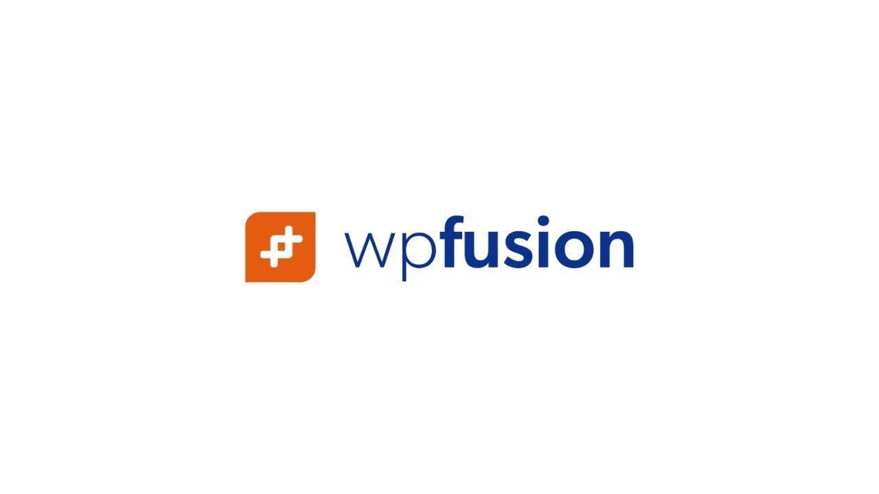 Software WPFusion