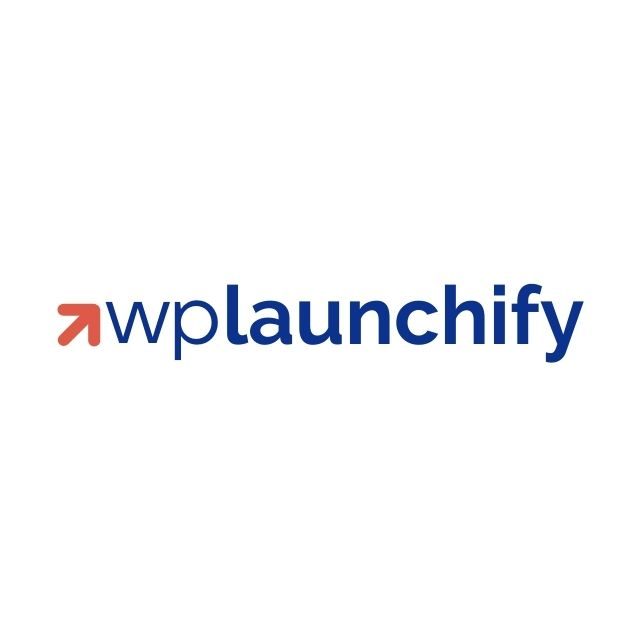 WPLaunchify Logo